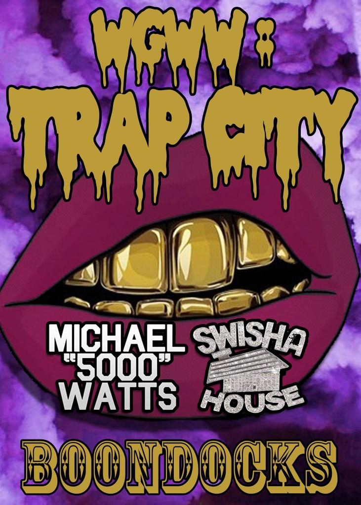 Trap Houston