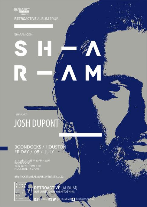 Sharam Boondocks