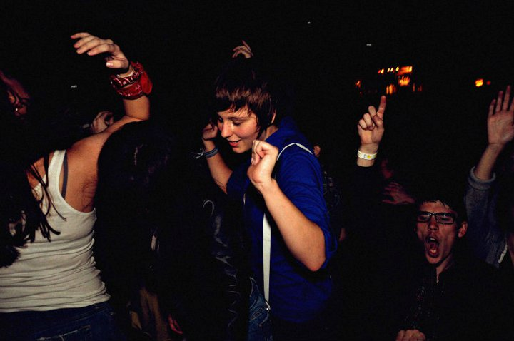 Boondocks Dancefloor