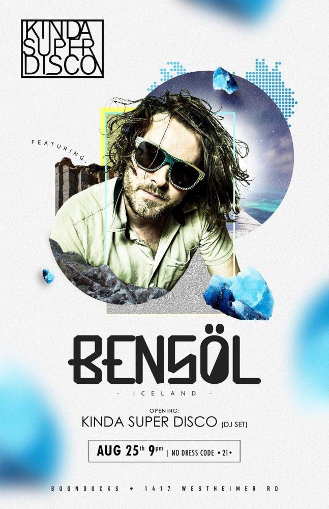 Bensol Boondocks